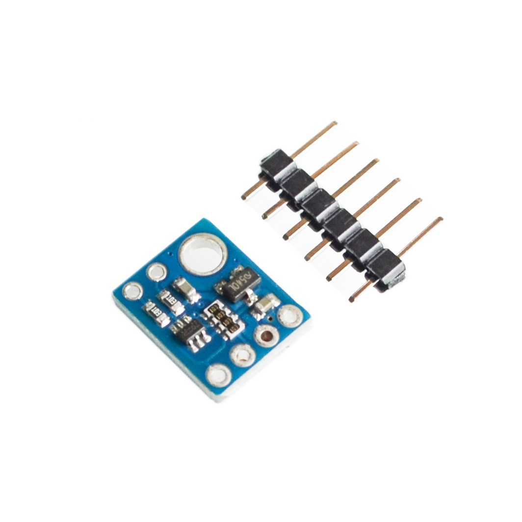 VL6180X Time-of-Flight Distance Sensor GY-6180 VL6180X  Light sensor, ranging, gesture recognition
