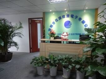 Shenzhen JYWY Electronics Co. Ltd.