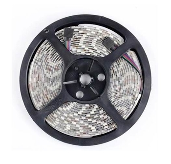 Flexible RGB LED Strip Light SMD3528 JYVVY-3528RGB60-IP65 - Jyvvy.com