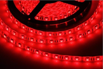 Easy Installation,safe to use strip light 72W SMD5050 300LEDs RGB Waterproof LED Light Strip (12V) - Jyvvy.com