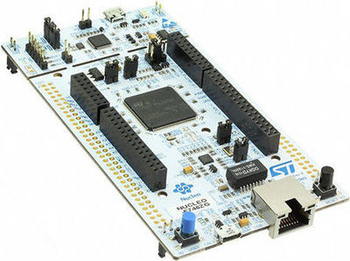 STM32 Nucleo-144 development board with STM32F303ZE MCU supports Arduino  ST Zio,morpho connectivity_NUCLEO-F303ZE - Jyvvy.com