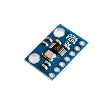 Programming serial interface module chip AD9833 sine wave signal generator DDS module GY-9833