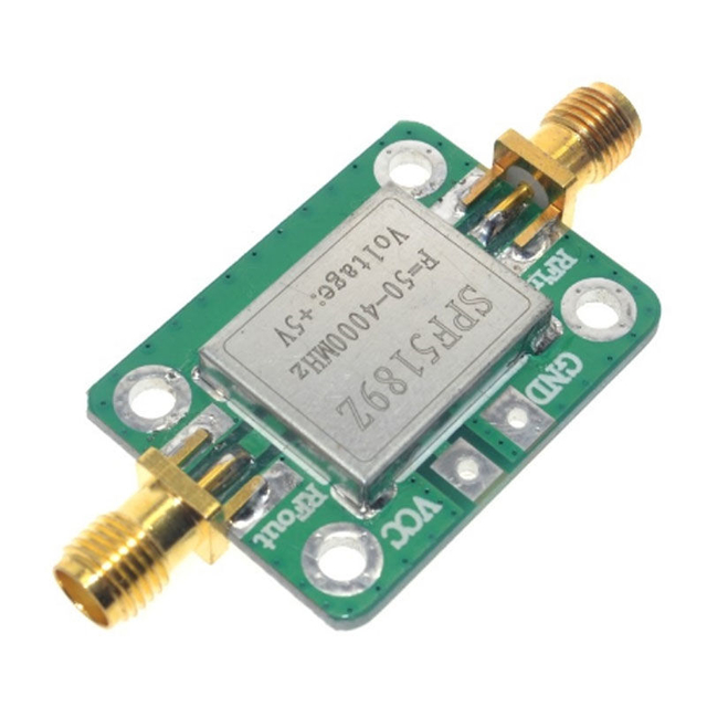 LNA 50-4000MHz RF Low Noise Amplifier SPF5189