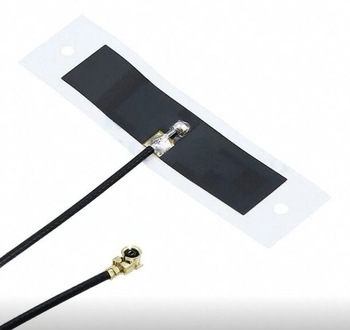 Antenna Wifi module 2.4G 5G 5.8G multifrequency PCB 5dB Antenna with IPEX interface 146153-Series   1461530250
