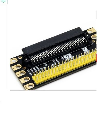 interface expansion board Edge Breakout for micro:bit adapter board IO expansion board
